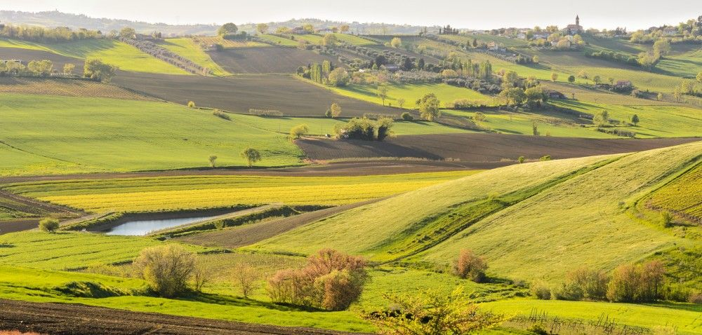 Grecki program rozwoju obszarów wiejskich przyjęty
