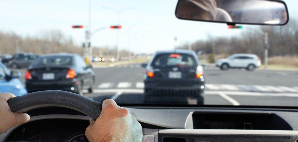Kary za niedopełnienie zmian wprawie jazdy