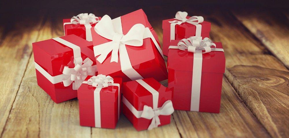 Konsument aprawo: co zrobić znietrafionym prezentem?