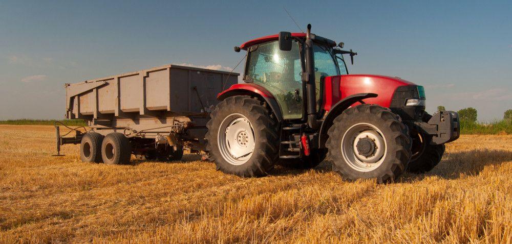 Finansowanie sprzętu rolniczego: dla kogo leasing?