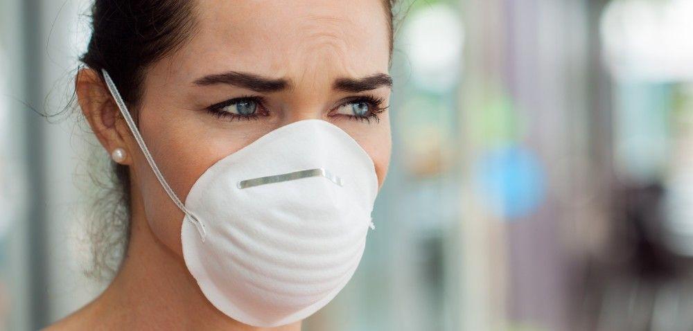 Zanieczyszczenie powietrza wPolsce