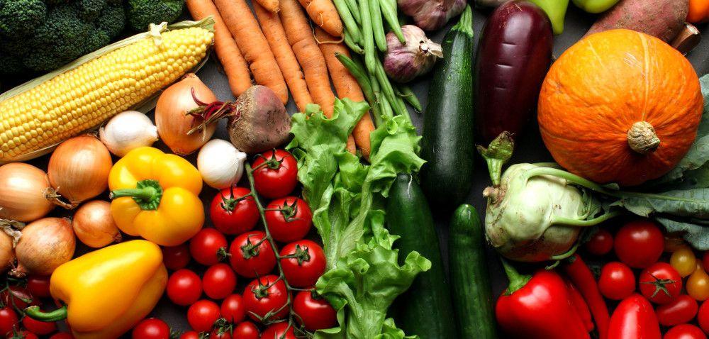 Rynek Bronisze. Ceny warzyw