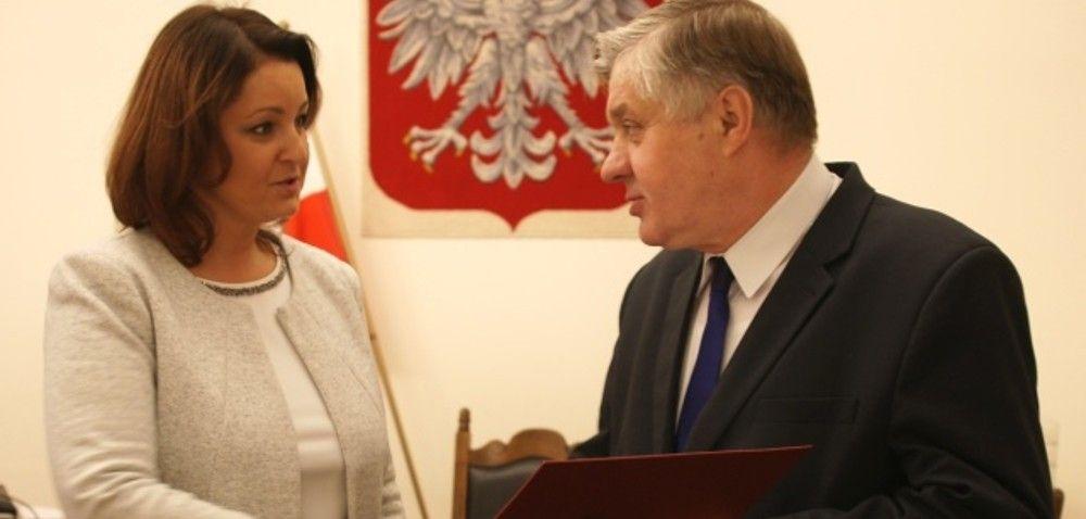 Nowy p.o. prezesa Agencji Rynku Rolnego