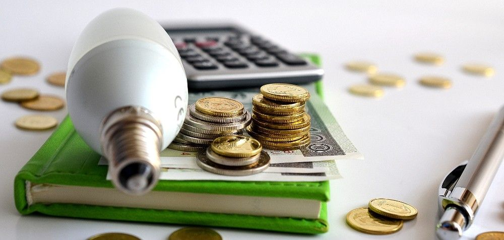 Rachunek za pobór energii może być niższy