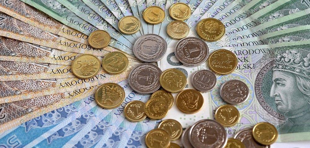 Ile pieniędzy ma Twoja gmina?
