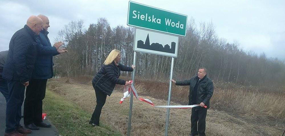 Nowa miejscowość na Opolszczyźnie