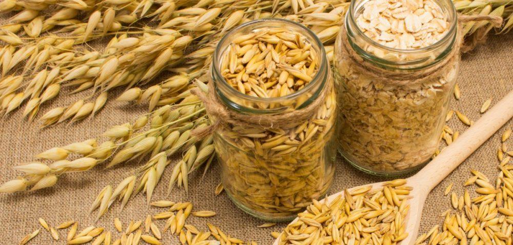 GUS: mniejsze zbiory zbóż w2015 r.