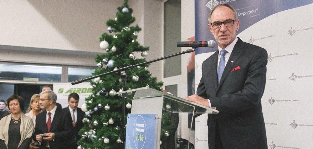 KIG: Dyplomatyczne rozpoczęcie roku