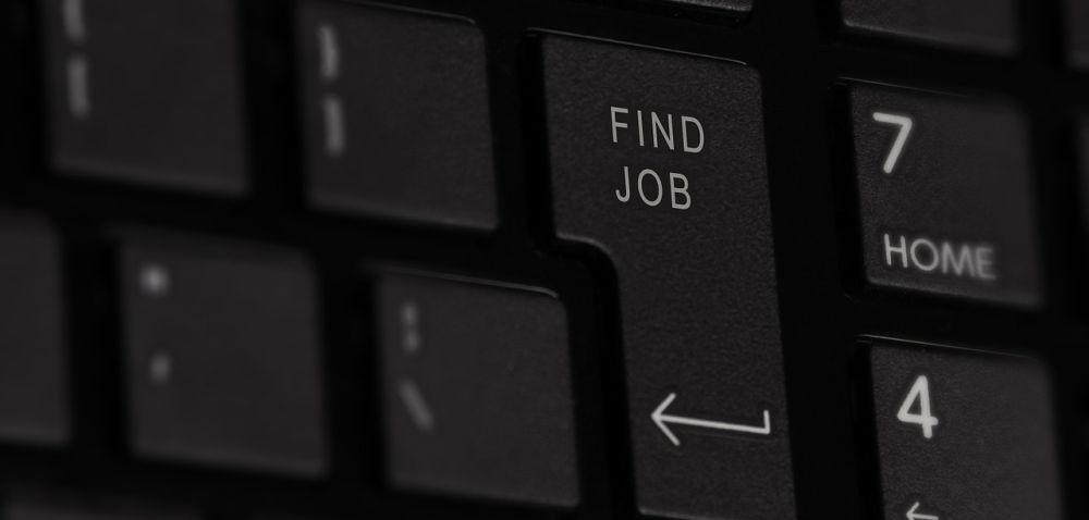 Bezrobocie spada: coraz więcej pracy
