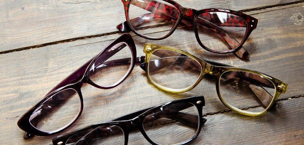 Ogólnopolska zbiórka: Okulary dla Afryki