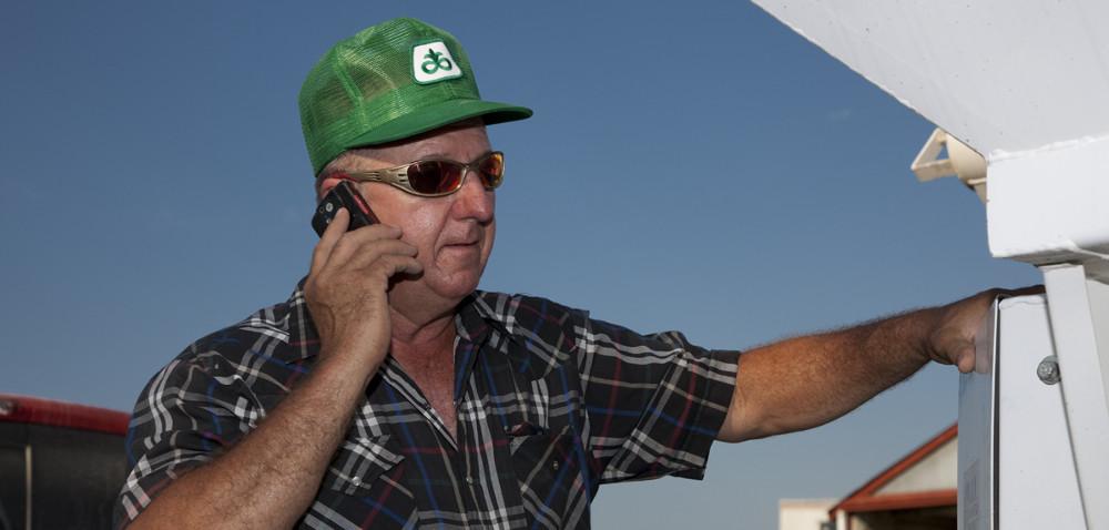 Nowinki technologiczne: czego szukają rolnicy?