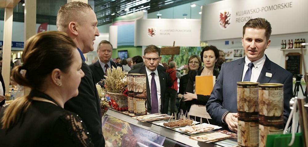 """""""Polska smakuje!"""" wBerlinie"""