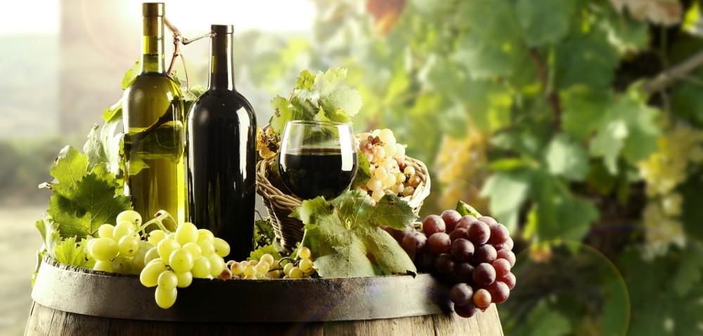 UE: plany dotyczące sektora wina