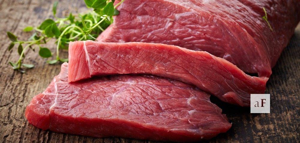 Wpływ postępowania przedubojowego na jakość wołowiny