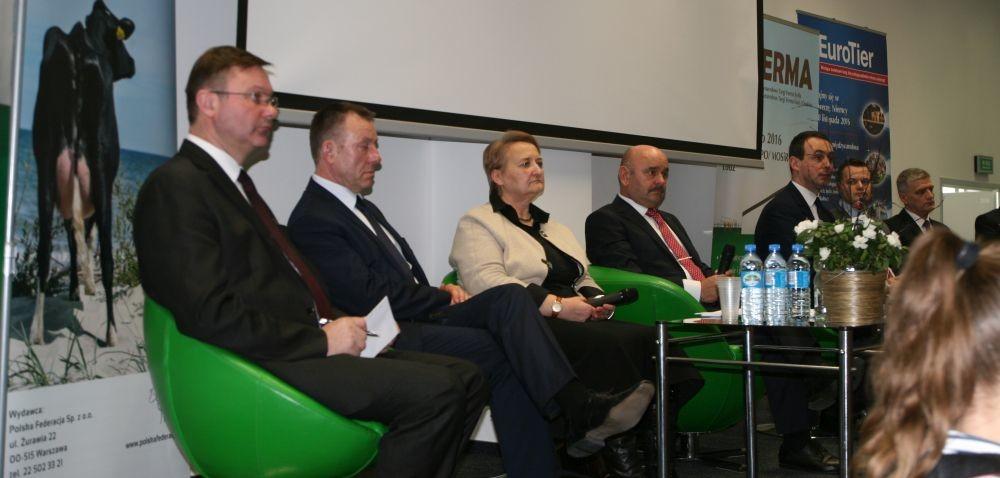 Ewa Lech: jakie wnioski po debacie?