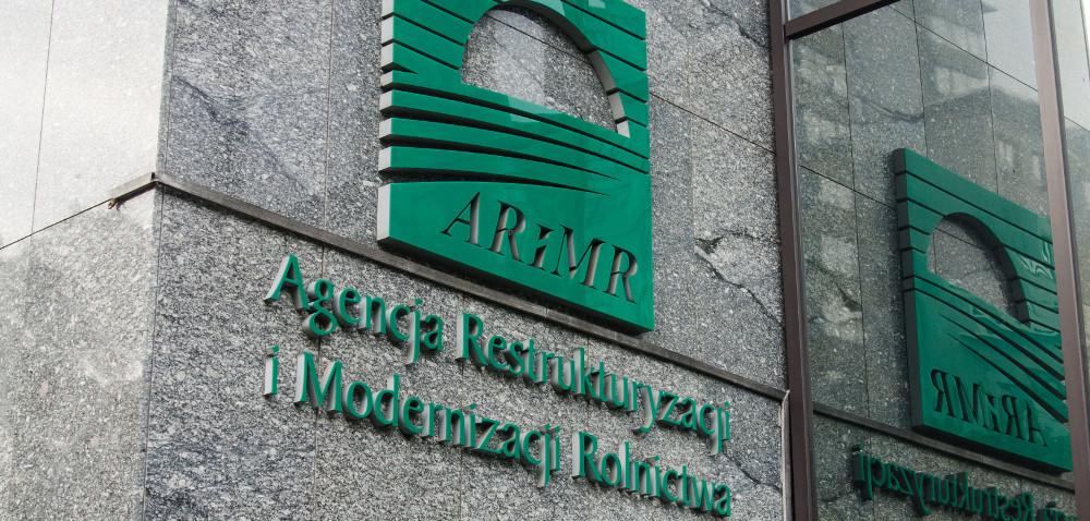 ARiMR: czy zwolniono wszystkich kierowników powiatowych?