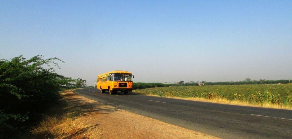 Autobusy wrócą na wieś: inicjatywa Jedź znami!