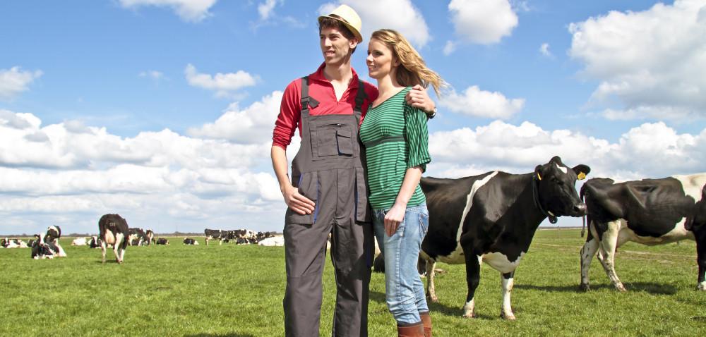 Premia dla młodych rolników: policz punkty!
