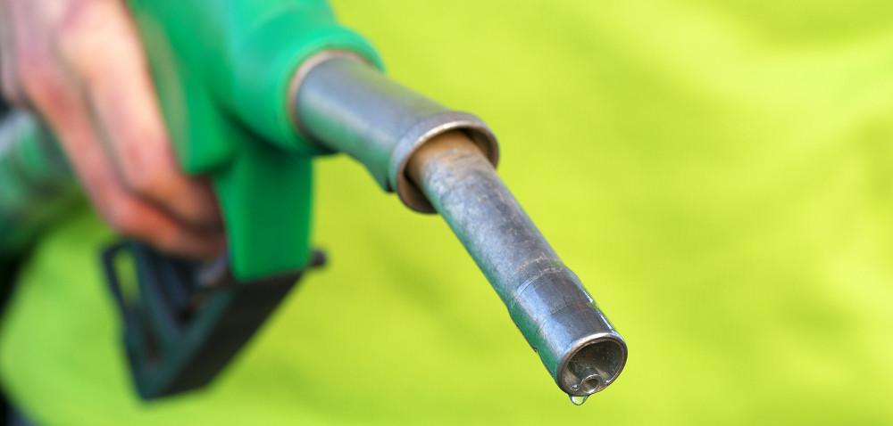 Zwrot za paliwo: ostatni dzień składania wniosków!