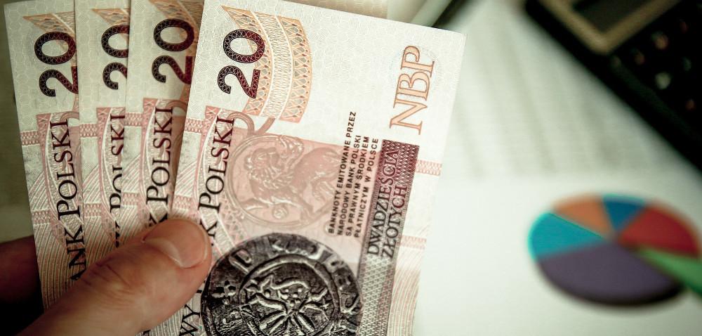 Waloryzacja emerytur irent rolniczych od 1marca