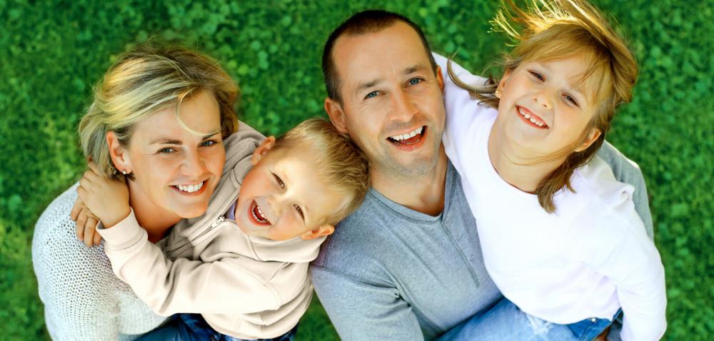 Rodzina 500 plus: wypłaty od kwietnia