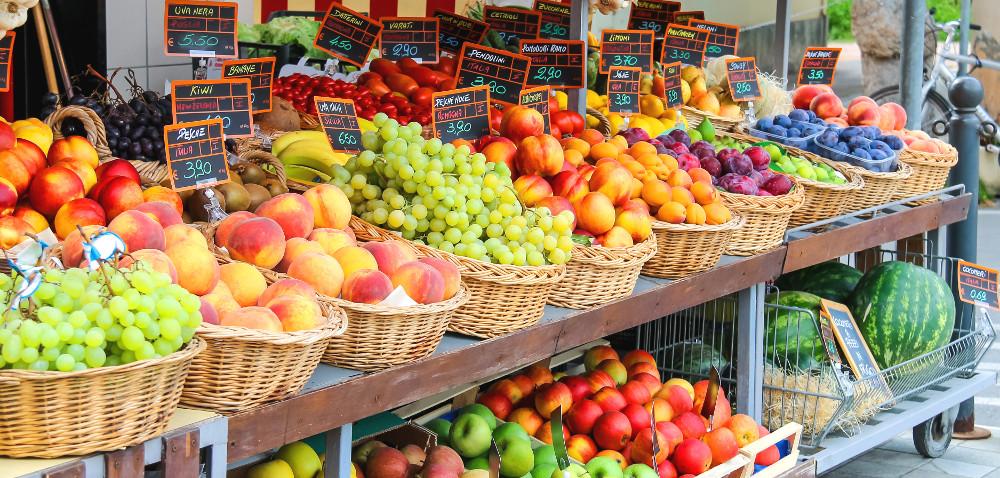 Sprzedaż produktów od rolnika: wszystkim będzie wygodniej!