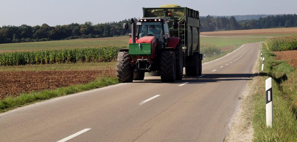 Daleka droga do kontroli pojazdów