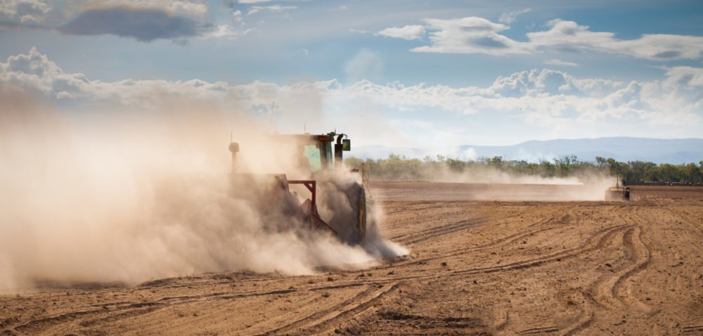 Czy monitoring suszy będzie skuteczniejszy?