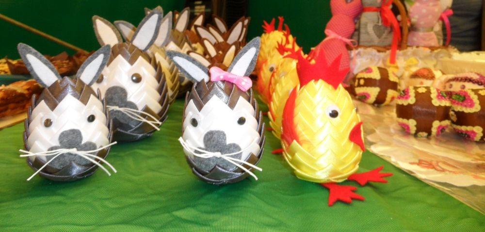 Jarmark Wielkanocny wSzreniawie