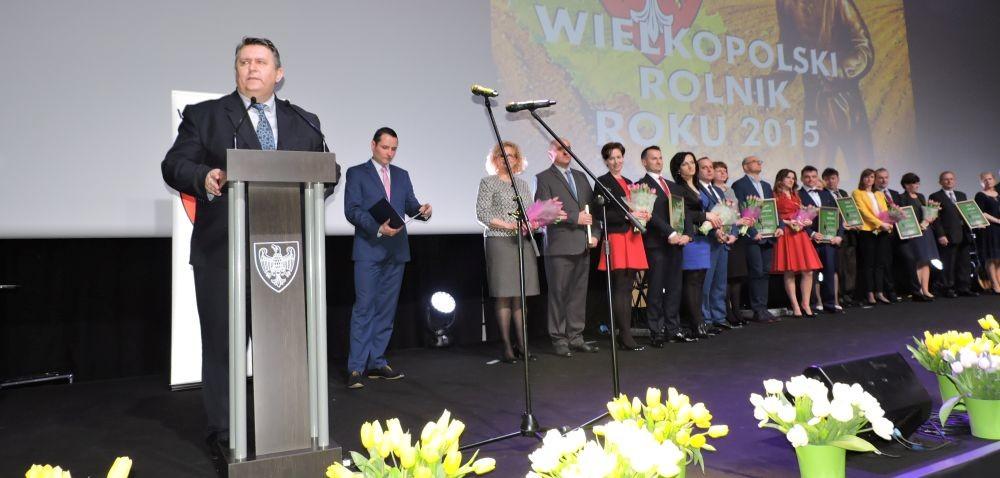 Wielkopolski Rolnik Roku: kto wygrał?
