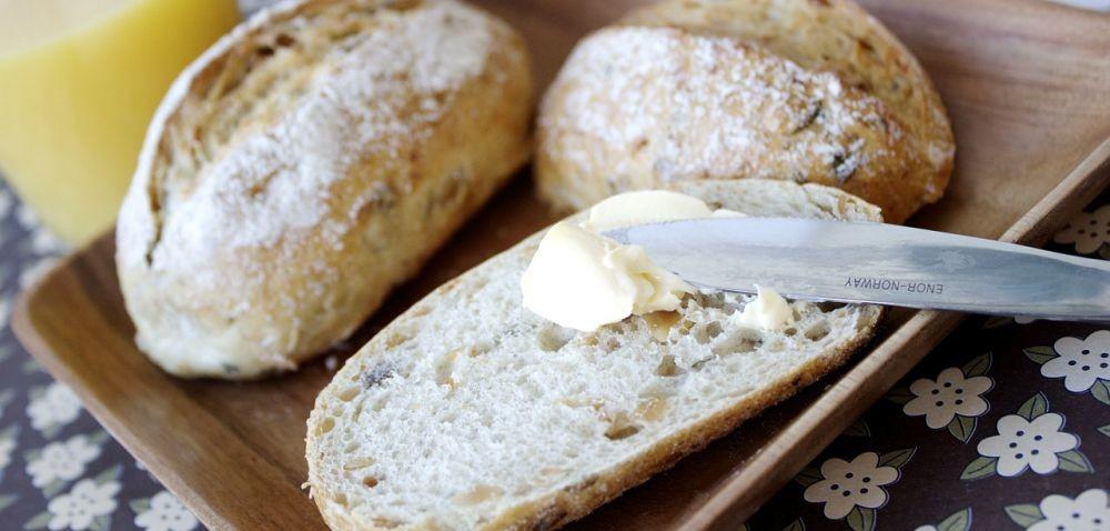 Produkujemy coraz więcej masła