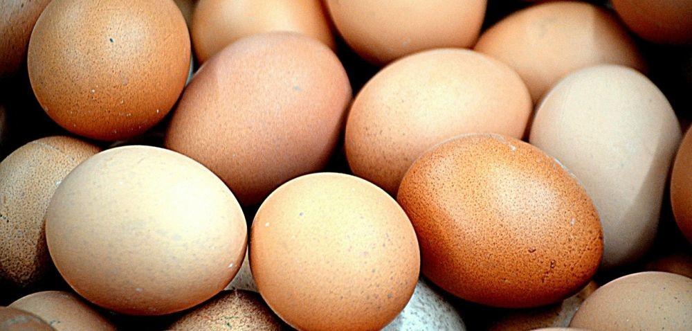 Ile rzeczywiście jemy jaj?