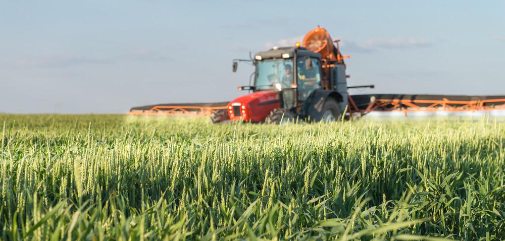 Adiuwanty: wspomaganie herbicydów
