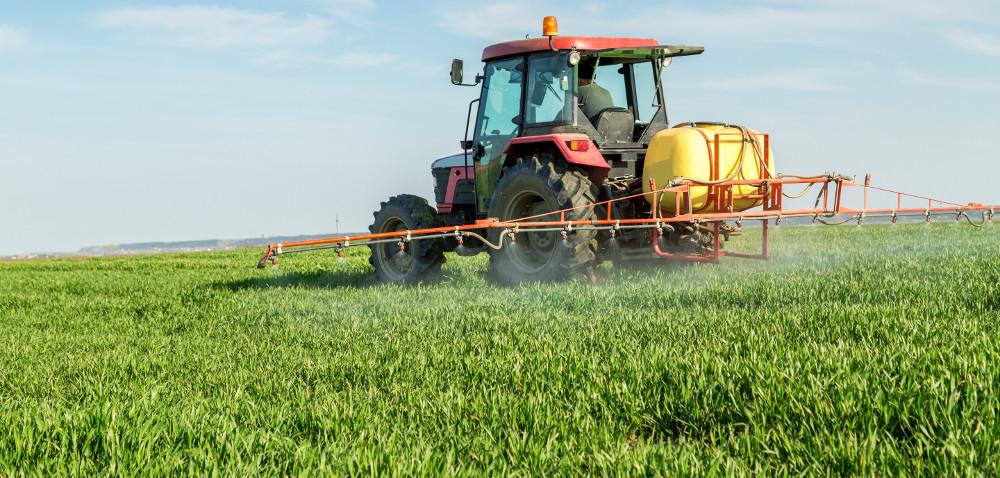 Jak stosować środki ochrony roślin?