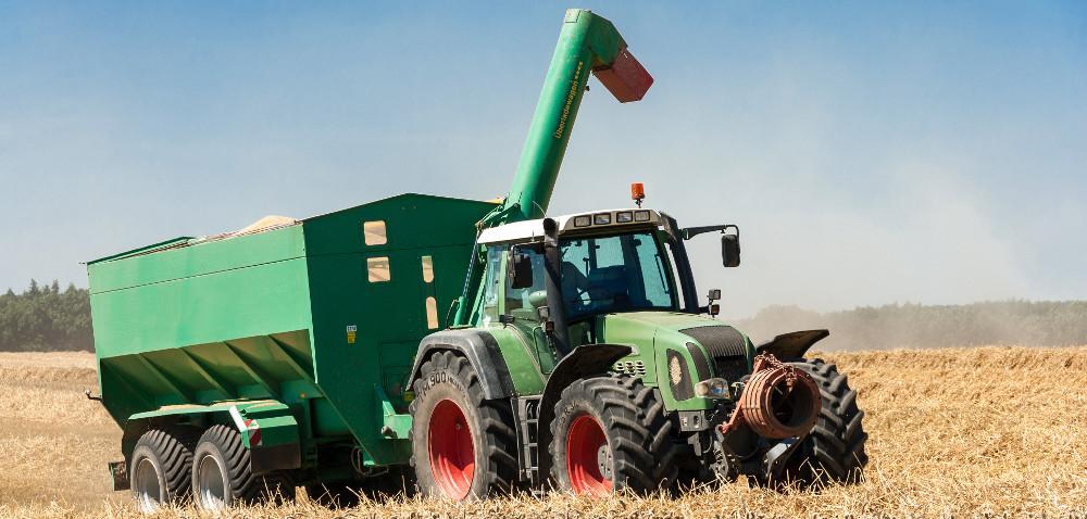 Sprzedaż przyczep rolniczych: rynek się ożywi?