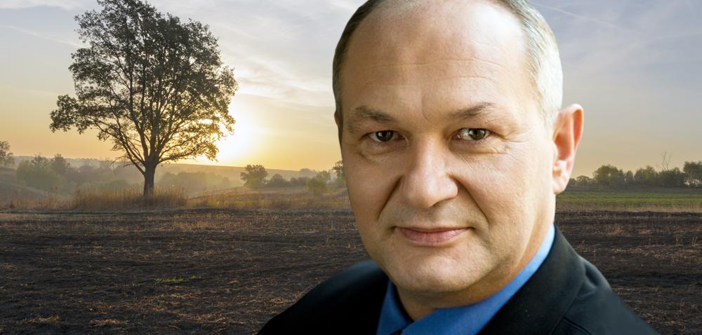 Polskie grunty rolne powinny służyć polskim rolnikom