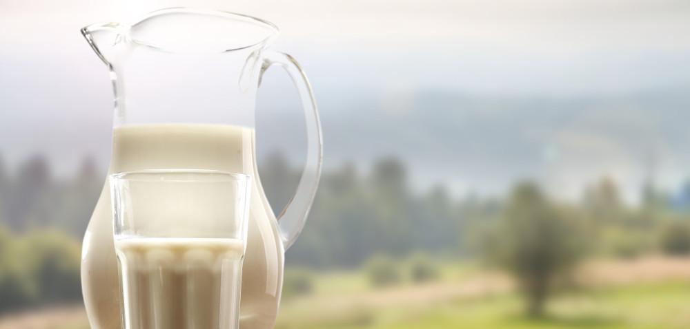 Mleko: kto skorzysta na pomocy UE?