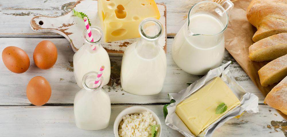 Skup odtłuszczonego mleka wproszku będzie trwał
