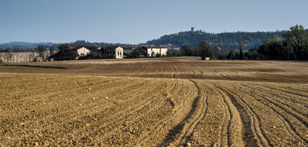 Parlament przyjął ustawę owstrzymaniu sprzedaży ziemi