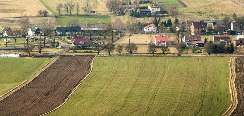 Co zdziedziczeniem idarowiznami ziemi?