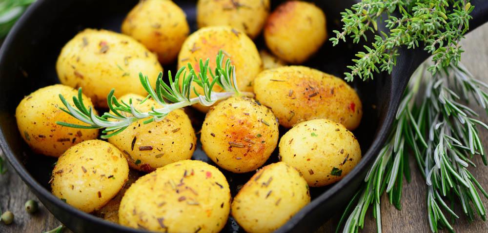Ziemniaki: polskie czy zagraniczne?