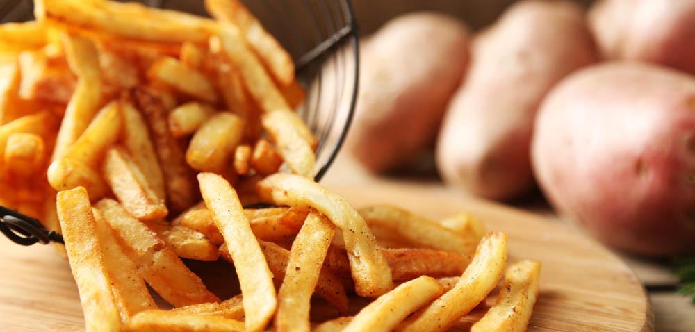 Ziemniaki przetwórcze iskrobiowe: które wybrać?