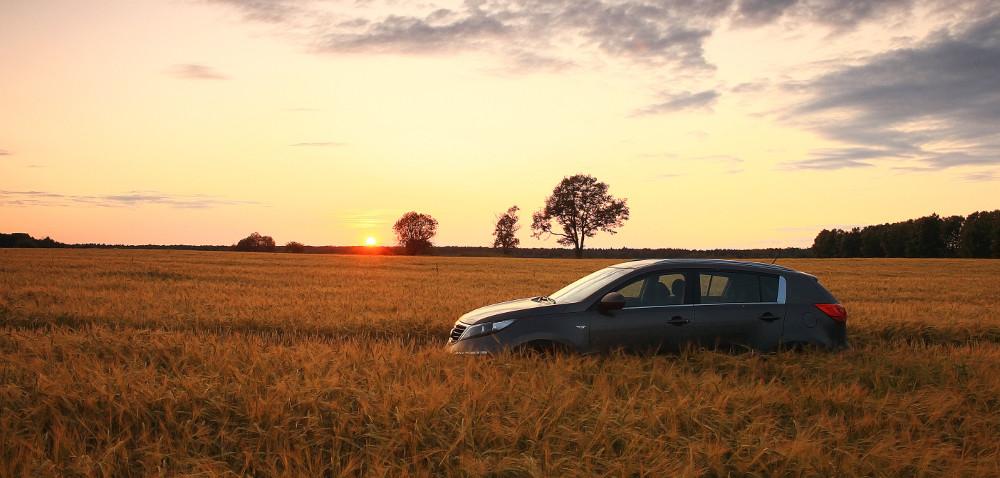 Samochód dla rolnika: jak dobrze wybrać?