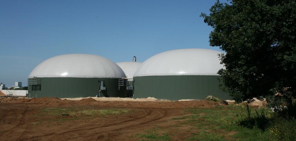 Biogazownie przynoszą straty