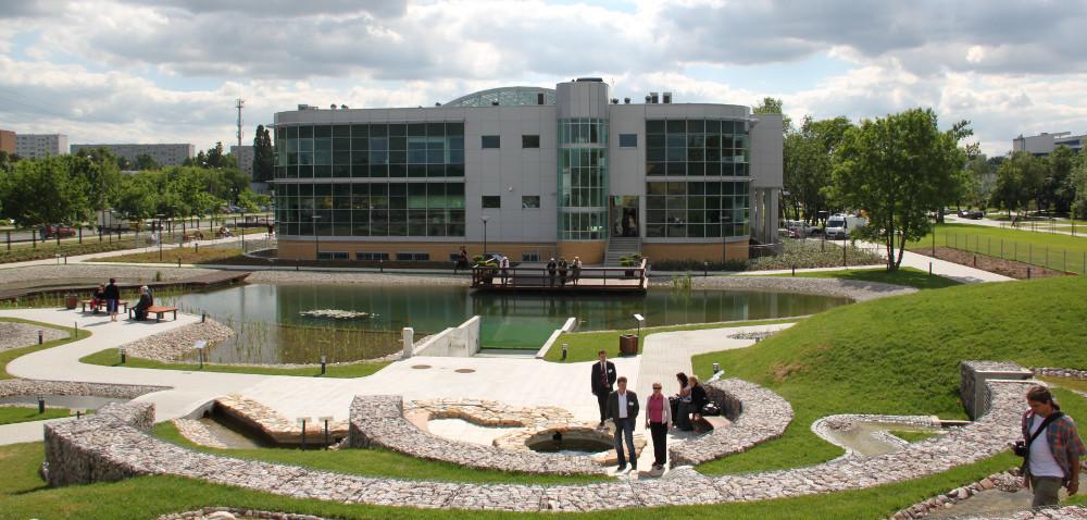Dni Uczelni i200-lecie SGGW wWarszawie