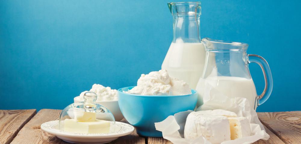 25 maja: Światowy Dzień Mleka