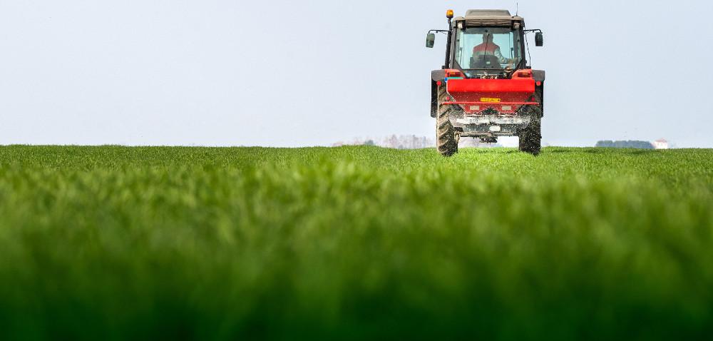 3 dawka azotu: nie wszędzie można ją podać