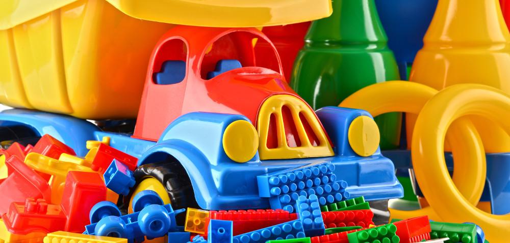 Dzień dziecka: traktorek czy samochodzik?
