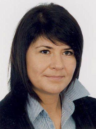 Anna Klimecka