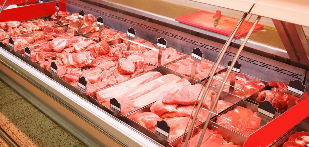 Ile stracili producenci wieprzowiny przez ASF?